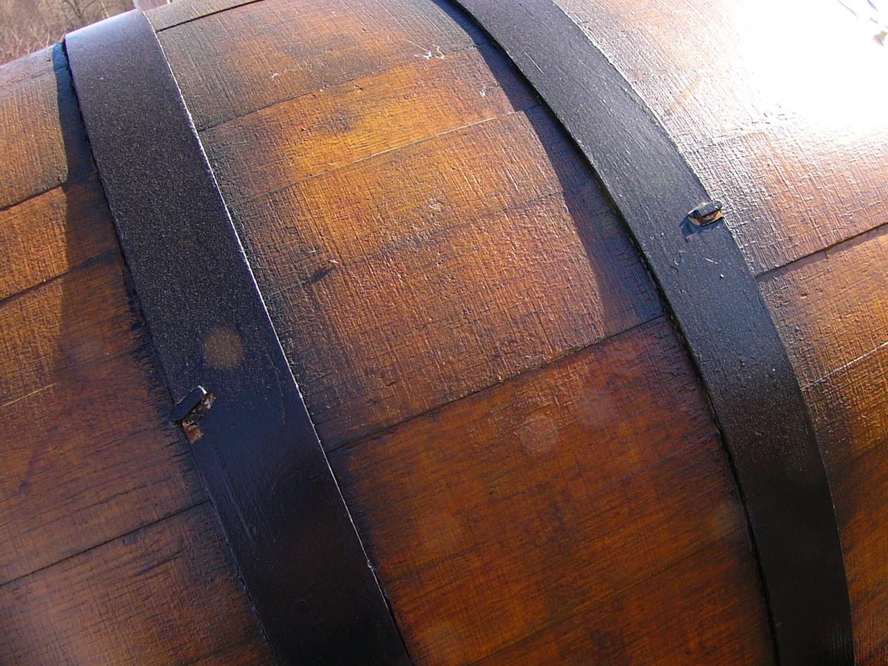 Il Vino, produzione toscana