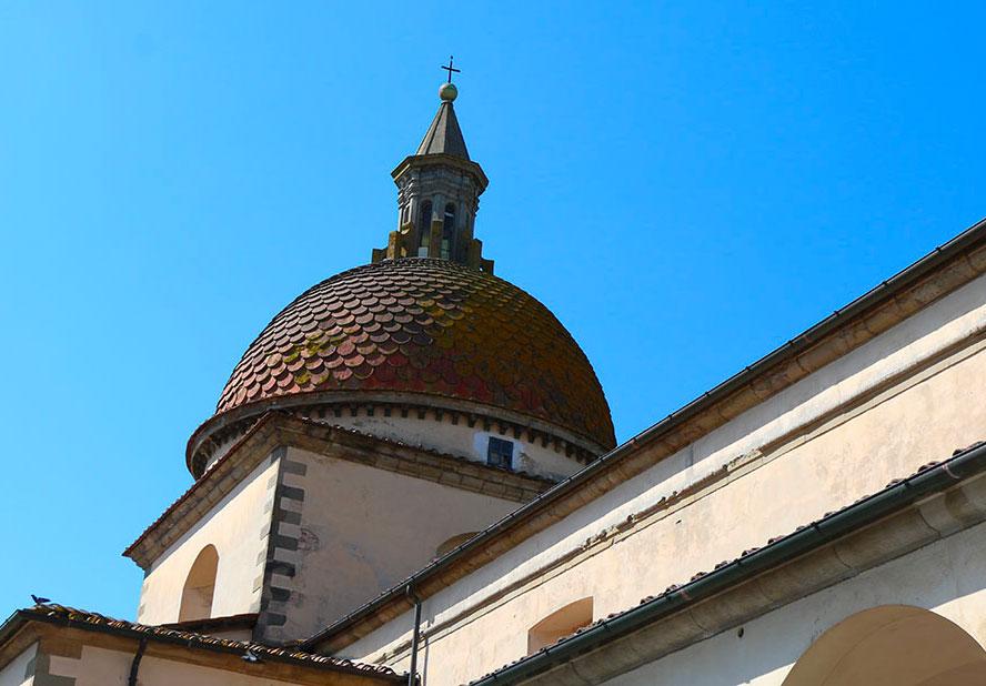Santa Maria al Giglio