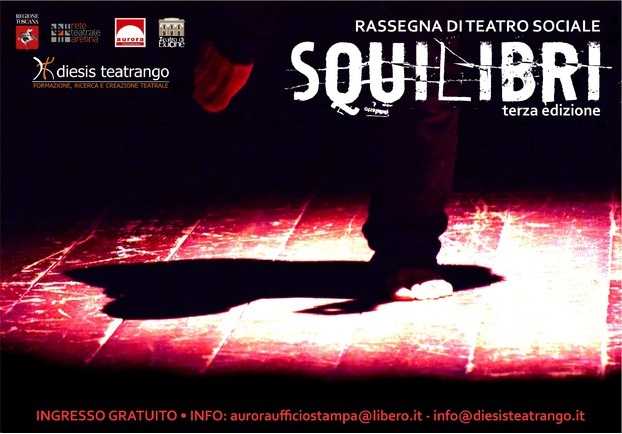 Performance teatrale al Cassero lunedì 23 aprile
