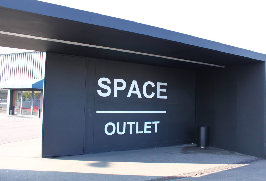 Space PRADA outlet - montevarchi.tuscany.it