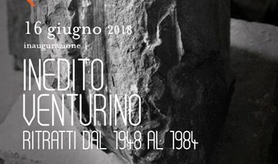 Una mostra dedicata all'artista Venturino Venturi al Cassero per la Scultura