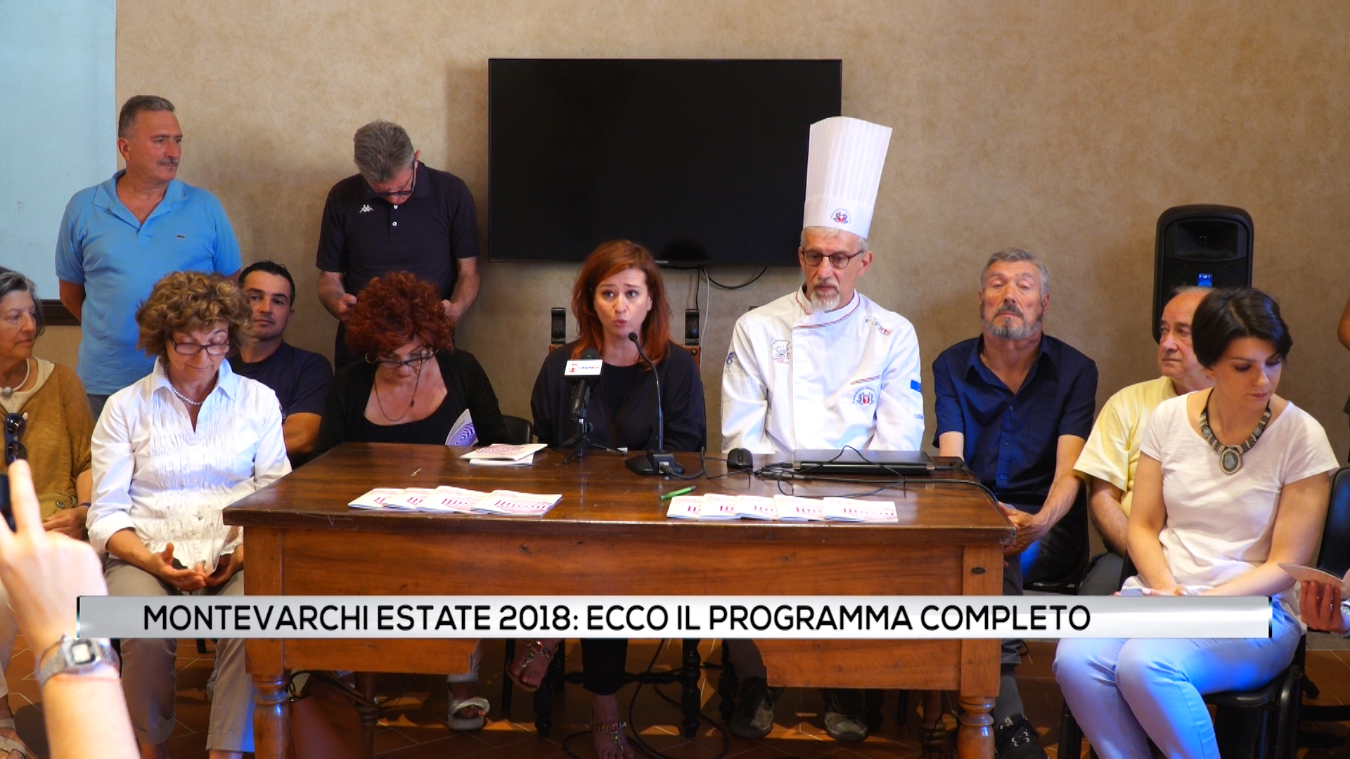 Montevarchi Estate 2018: ecco il programma completo