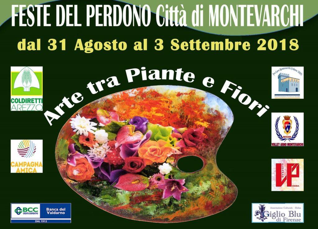 Festa del Perdono, la mostra mercato Arte tra piante e fiori