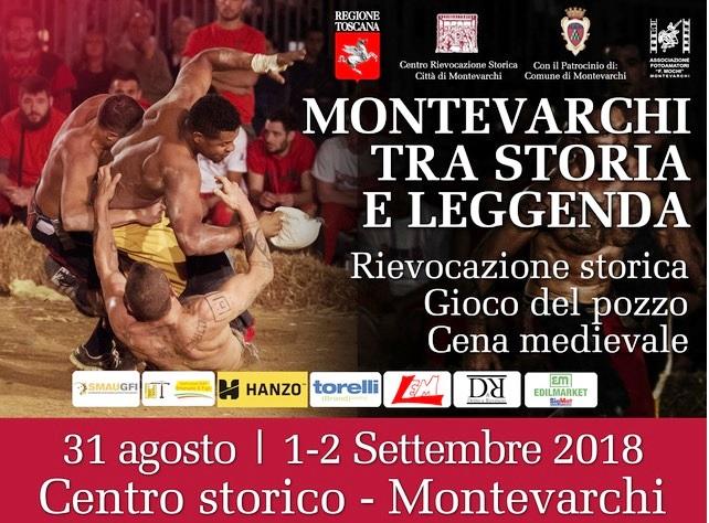 Festa del Perdono, nel solco della storia dagli Etruschi alla Rievocazione Storica