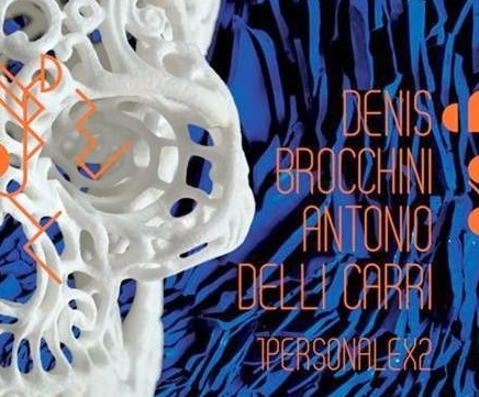 Mostra di Denis Brocchini e Antonio delli Carri al Cassero