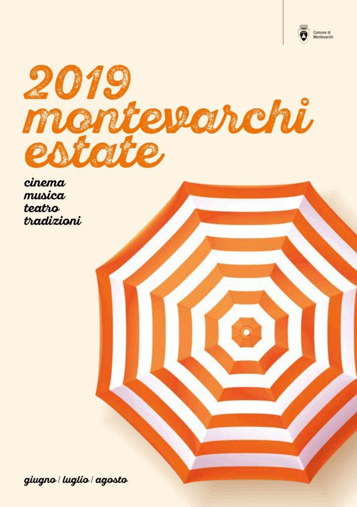 Montevarchi Estate 2019 – Il calendario degli eventi