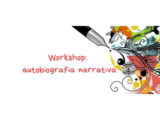 Tre appuntamenti con il laboratorio di autobiografia narrativa