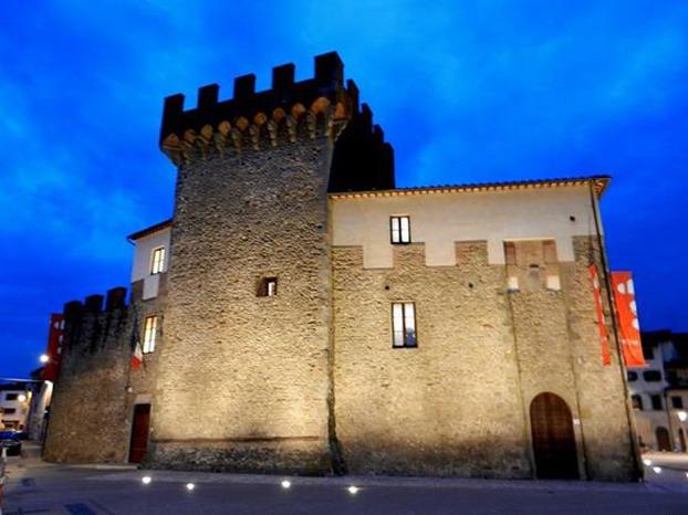 Riapre il Museo del Cassero per la Scultura