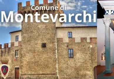 Visita il Comune di Montevarchi in tutte le sue sfumature